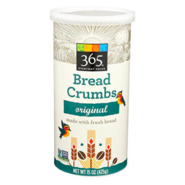 365 Everyday Value, Original Bread Crumbs