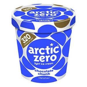 Arctic Zero Ice Cream (Chocolate Chunk)