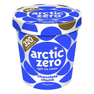 Arctic Zero Ice Cream (Chocolate Chunk)