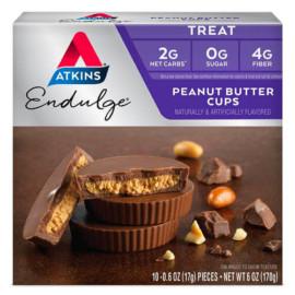 Atkins Endulge Treat Peanut Butter Cups