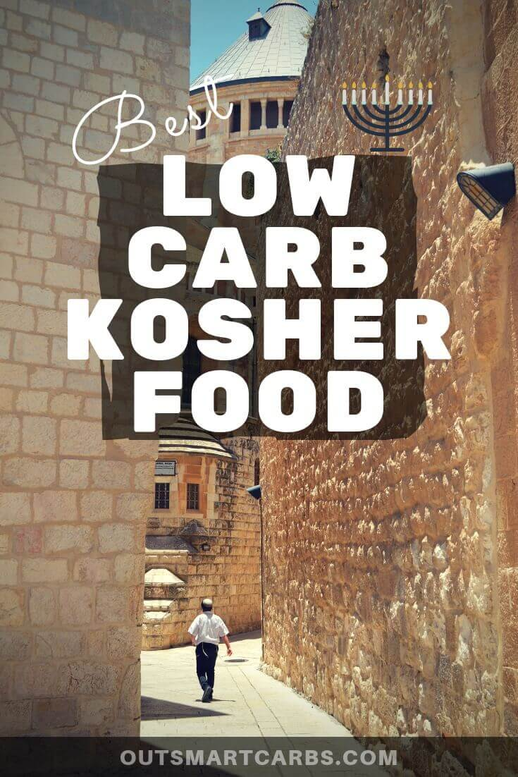 best-low-carb-kosher-food
