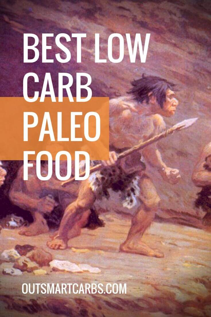 best-low-carb-paleo-food