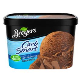 Breyers CarbSmart Chocolate Ice Cream
