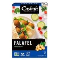 Casbah Authentic Grains, Falafel Chickpea Mix
