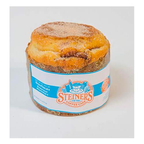 Steiner's Coffee Cake