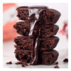 Eat Me Guilt Free Flourless Brownie