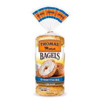 Thomas' Everything Bagels