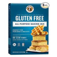 King Arthur Flour Gluten Free All-Purpose Baking Mix