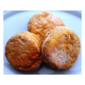 New Grains Gluten Egg Dairy Free English Muffin
