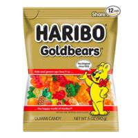Haribo Gold-Bear Gummi Candy
