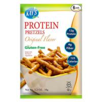 Kay's Naturals Protein Pretzels