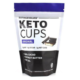 Eating Evolved Keto Cups