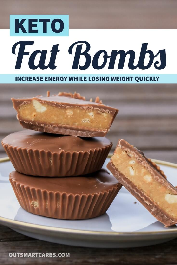 The Best Keto Fat Bomb
