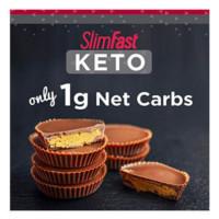 Slim Fast Keto Fat Bomb
