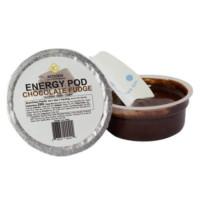 Ketogeek Chocolate Fudge Energy Pudding Pods