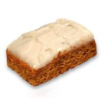 Simply Scrumptous Fat Free Carrot Cakes