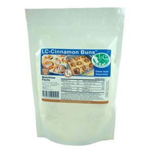 Low Carb Cinnamon Bun Mix