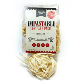 ThinSlim Foods Impastable Low Carb Pasta