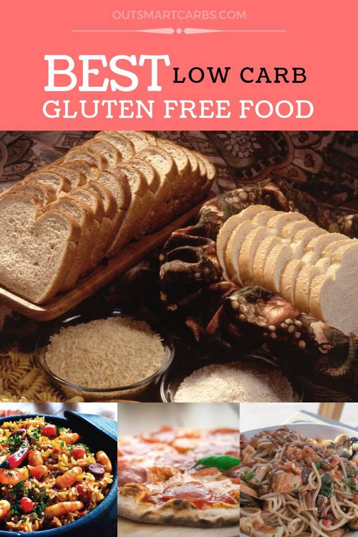 low-carb-gluten-free