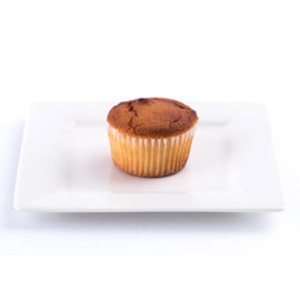 Great Low Carb Chocolate Chip Muffin