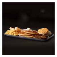 McDonald's Big Breakfast® with Hotcakes