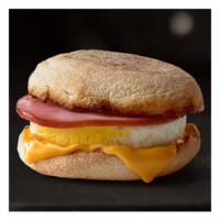McDonald's Egg McMuffin®