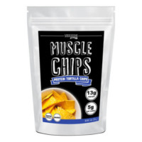 Wholesome Provisions Muscle Chips
