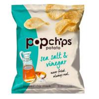 Popchips Potato Chips
