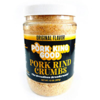 Pork King Good Pork Rind Breadcrumbs