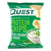 Quest Original Style Protein Chips
