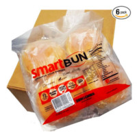 Smart Bun Hamburger Buns