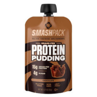 SmashPack Protein Pudding (Chocolate)