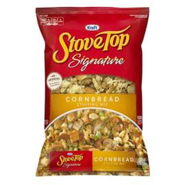 Stove Top Signature Cornbread Stuffing