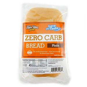 ThinSlim Foods Low Carb Bread (Plain)