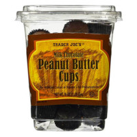 Trader Joe's Milk Chocolate Peanut Butter Cups