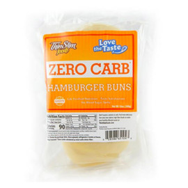ThinSlim Hamburger Buns