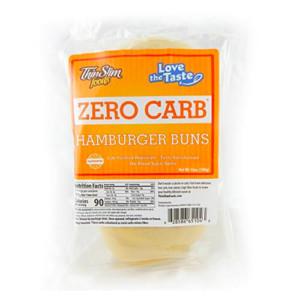 ThinSlim Hamburger Buns