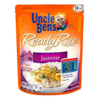 Uncle Ben's Ready Rice (Jasmine)