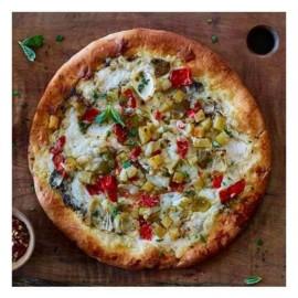 Veestro Veggie Pesto Pizza