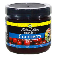 Walden Farms Cranberry Sauce