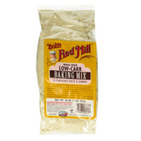 Bob's Red Mill Low Carb Baking Mix
