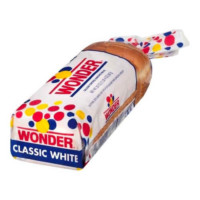 Wonder Bread Classic White Bread
